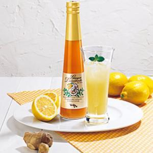 飲む「しょうが」+レモンで美容温活