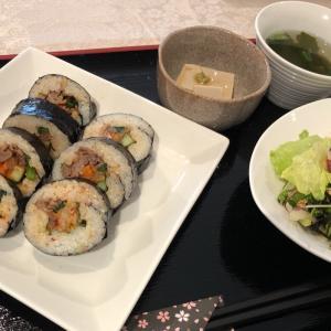 なんば茶屋 ゆきじ先生の料理教室in笠岡