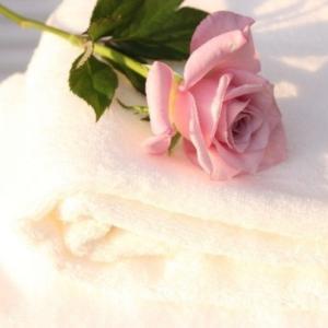 エッセンシャルオイルで自然な香りを楽しむ柔軟剤