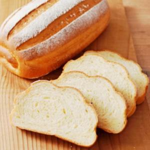 1時間で出来るパン「ミルクハース」