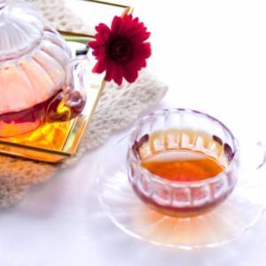 身体の中からキレイに♡ミネラルたっぷり&抗酸化作用の奇跡のお茶