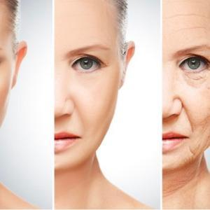 老化の原因「酸化」から守り続ける肌の救世主成分「フラーレン」