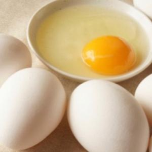 卵白消費「ホワイトオムライス」