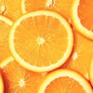 オレンジとアールグレイの爽やかな香り ティーオランジェ