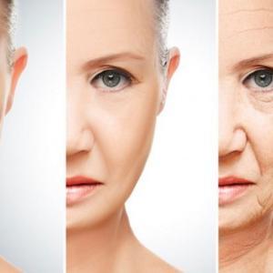 老けた印象の「老け顔」を改善する徹底アプローチ