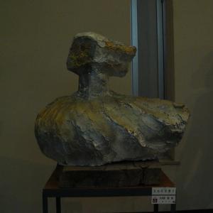 【彫刻家】大河原隆則「風の民」