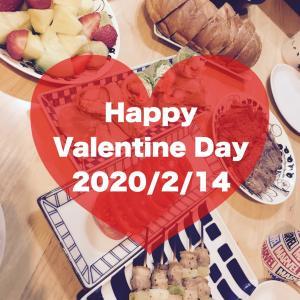 Valentine Day(2020.2.14)