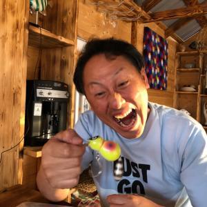 2019カムチャッカ釣行②大漁祈願の結果は?