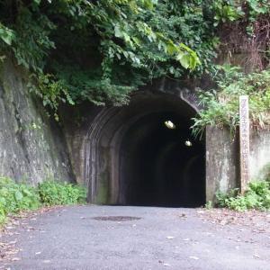宝戒寺トンネル~最高の天然クーラー~