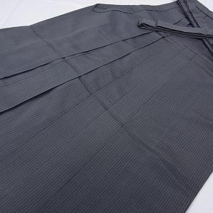 袴の難点~裾が切れないために~