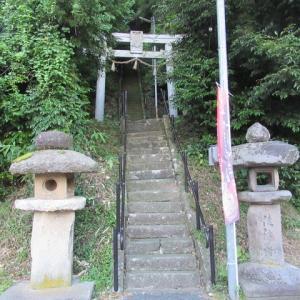 山宮神社(七釜)