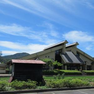 山田風太郎図書館(浜坂)