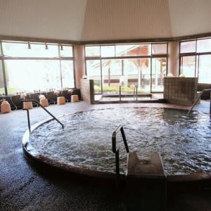 ホテル『シルク温泉やまびこ』