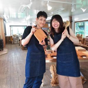 【新潟で木工教室(体験)なら キヤデザイン】