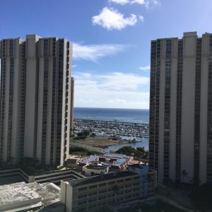 2019秋ハワイ アラモアナホテルステイ❣️