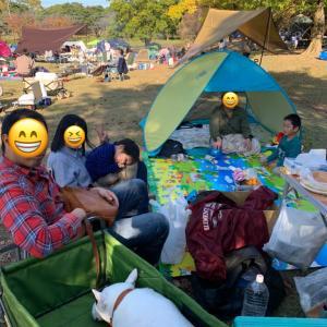 お天気満開BBQ日和(^^)