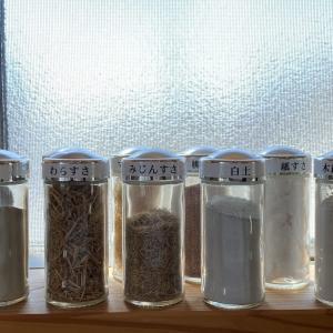珪藻土は優しい色合い