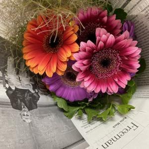 お花のある暮らし|おうち股間