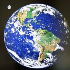 深刻な地球温暖化