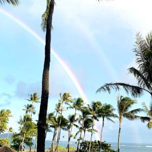 ハワイ最終日♡