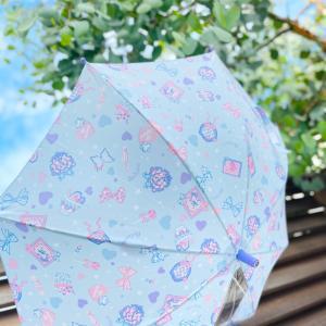 可愛い傘♡