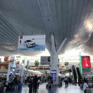 実録!JAL羽田ーロンドン便、ファーストクラス。