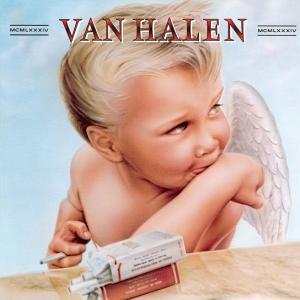 「1984」 VAN HALEN