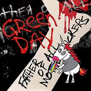 Green Day - Father Of All(2019/09/19公開)