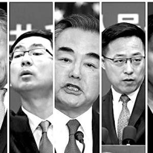 習主席、「愛される中国のイメージ形成を」と指示するも 専門家「今さらもう遅い」=英メディア