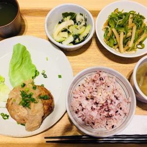 金澤タニタ食堂。