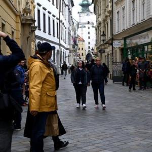続々・憧れの中欧へ!チェコ・オーストリア・スロバキア・ハンガリー