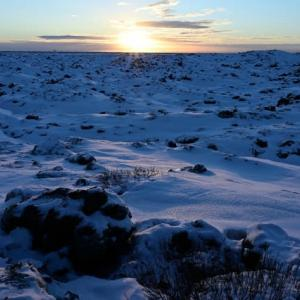 第2弾:憧れのアイスランドへ!