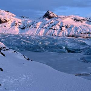 第3弾:憧れのアイスランドへ!