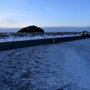 第4弾:憧れのアイスランドへ!
