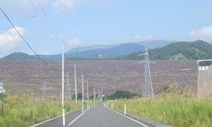 焼石岳登山 胆沢ダム、石沼