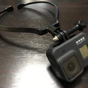【最新版】GoPro HERO8用アクセサリー おすすめ5選!【釣り人目線】
