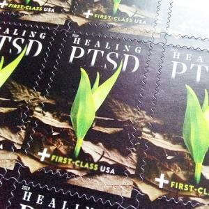 USPSの2020年切手