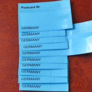 ポストクロッシングで「同国への複数枚送信OK」にチェックを入れると?