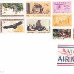 切手好き必見サイト:Used Stamps exchanges