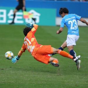 横浜FC J1昇格をかけた「ラスト2試合」