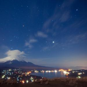Time Travel 2013~富士にオリオン舞い降りる