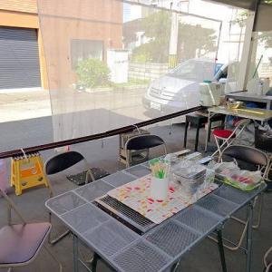 マイ道楽 VoL184 DIY手作り「流しソーメン台」のテストはGOOD!