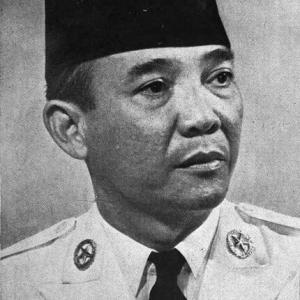 「インドネシアの独立戦争とスカルノ大統領」