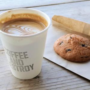 ZHYVAGO(ジバゴ)@沖縄・北谷〜フレンドリーなコーヒースタンド