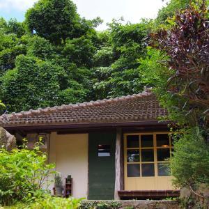 ハコニワ@沖縄・本部~やんばるの森の中のに佇む古民家カフェ