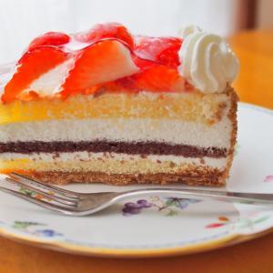 ドイツ菓子レーゲンス@沖縄・宜野湾~ドイツのケーキに感動!