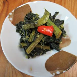 カーボロネロのマレー風味炊き