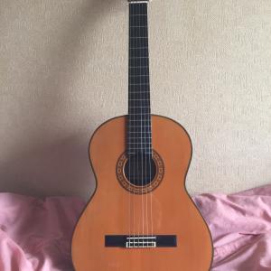 MATUOKA M30 弦高調整