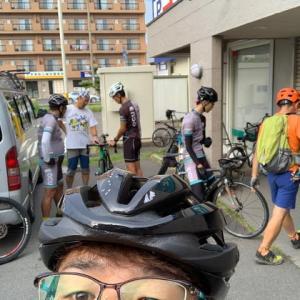 ゆるっと、その辺りサイクリング♪