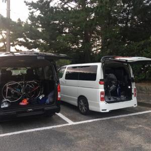 明石サイクル様合同、淡路島一周予定サイクリング♪